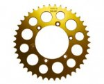 SPROCKET - TALON - 42T - 520 PITCH