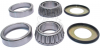 BEARING SET - STEERING HEAD TAPER INCLUDES TOP AND BOTTOM SEALS