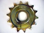 SPROCKET - TALON - 14T - 520 PITCH