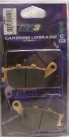 BRAKE PADS - CARBON LORRAINE RX3 REAR