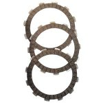 CLUTCH FRICTION PLATE