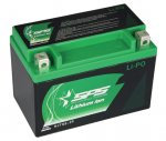 BATTERY - SUPER PERFORMANCE LITHIUM ION BATTERY