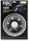CLUTCH REBUILD KIT - KEVLAR